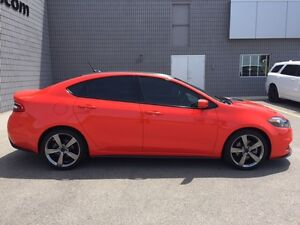 2016 Dodge Dart GT 0% Financing For Up To 36 Months! SPORT HOOD  London Ontario image 8