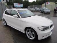 BMW 116d 116D M SPORT