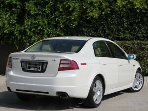 WANTED : ACURA TL 2004-2008 BASE MODEL