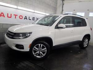 2014 Volkswagen Tiguan 4X4 AUTO A/C SIÉGES CHAUFF. MAGS