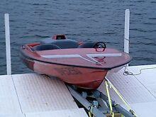 """Ski Boat Mould 17'6"""" Coffs Harbour Coffs Harbour City Preview"""
