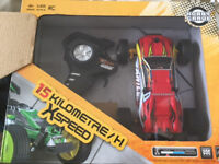 High Quality RC Remote Control Racing Buggy Car - brand new!