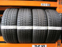 S112 4X 255/55/20 110W GOODYEAR EAGLE F1AT SUV 4X4 2X7MM 1X7,5MM 1X8MM TREAD