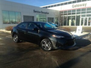 2017 Toyota Corolla LE Heated Seats, Heated Steering, Backup Cam