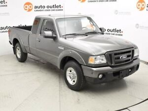 2011 Ford Ranger Sport 4dr 4x2 Super Cab Styleside 6 ft. box 125