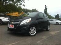 2013 Chevrolet Spark LT Go forever on a tank of gas!