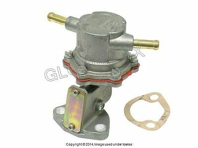 BMW E3 E9 (1968-1974) Fuel Pump (8 mm Inlet / Outlet Fitting) PIERBURG +WARRANTY
