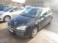 FORD FOCUS - SK55LPP - DIRECT FROM INS CO