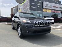 2016 Jeep Cherokee North Dartmouth Halifax Preview