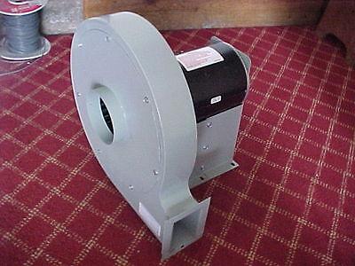 Fan Blower Motor 115230v 1 Ph New Old Surplus