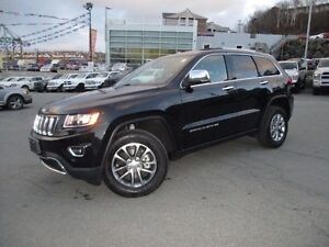 2016 Jeep GRAND CHEROKEE Limited 4X4 (REDUCED TO $36977!!!)