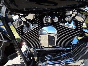 Harley Davidson Couverts de Klaxon - Horn covers