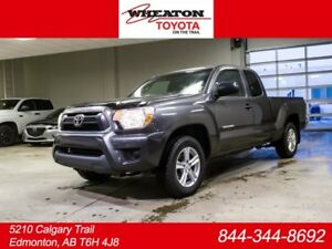 2013 Toyota Tacoma Touchscreen, Bluetooth, USB/AUX, 4x2 Access C