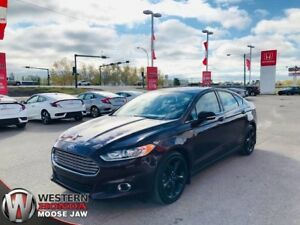 2013 Ford Fusion SE FWD- 2.0L Ecoboost
