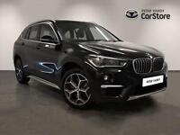 2016 BMW X1 DIESEL ESTATE
