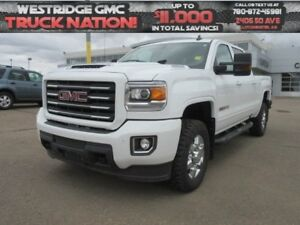 2018 GMC Sierra 3500HD SLT. Text 780-872-4598 for more informati