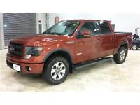** 2014 ** Ford ** F-150 ** FX4 ** SUPER CREW ** LUX PACKAGE **