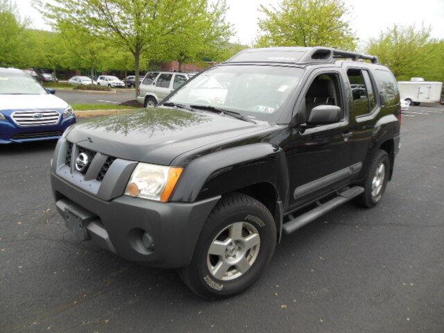 Imagen 1 de Nissan Xterra black