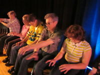 HYPNOTIST   Great for your next fundraising event