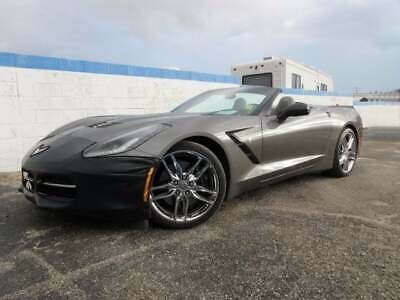 2015 Chevrolet Corvette Z51 2LT INCLUDES TAX, TAG AND FEES!