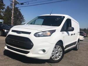 2014 Ford Transit Connect XLT, PL,PW,AC,RADIO,BLUETOOTH  ASIS
