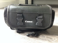 Canon Camera Case with strap