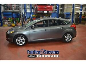 2012 Ford Focus SE Hatchback Sport! Heated Seats!