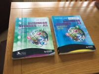 Business Studies Books for AS and A2 Level