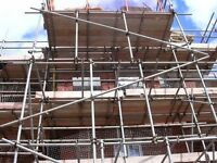 WANTED Experienced Scaffold Labourer. Must Have Current 7.5 ton License. Doncaster