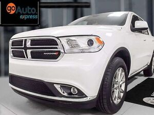 2017 Dodge Durango We can do the tango in celebration of your ne