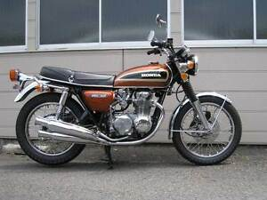 Looking for any Honda CB 350/550