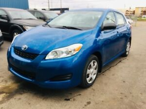 2009 Toyota Matrix, Keyless Entry, Alberta Active, Clean Car Aut