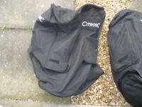 Citronic speaker bags
