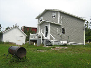 Cabin for sale in North Harbour