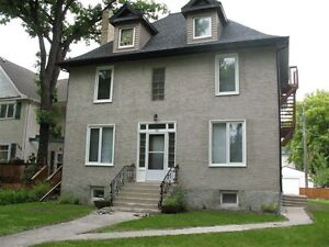 Newly renovated 2 bedroom in St. Boniface