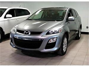 2012 Mazda CX-7 GX  Apply Today to Drive Away!