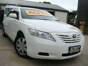 2008 Toyota Camry ACV40R Altise White 5 Speed Automatic Sedan Enfield Port Adelaide Area Preview