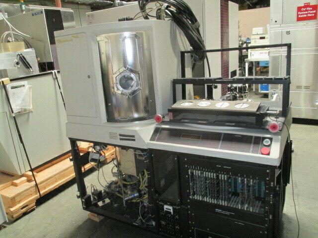 AMAT 8100L, 8100X, 8100 Oxide Etcher, CTI-Cryogenics, Leybold, 451141