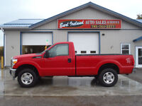 2011 Ford F-250 XL Pickup Truck Peterborough Peterborough Area Preview