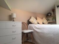 Double Bedroom, Sitting Area, Bathroom, Kitchen & Off-Road Parking