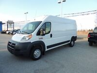 2015 Dodge Ram Promaster 3500 Cargo Van  Hot Deal On This Pre-ow