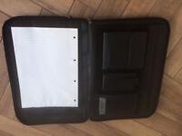 Folder for meetings