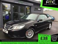 2008 Saab 9-3 1.9TiD Linear SE **Stunning Vehicle - Full Leather**