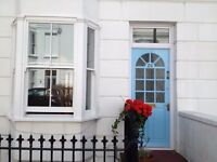 SB Lets are delighted to offer this luxury 2 bedroom holiday let in Kemp Town