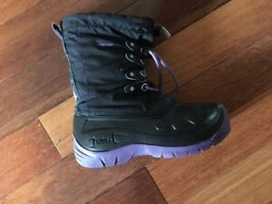 Winter Snow boots KODIAK  size 3  European 34