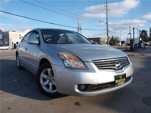 2007 Nissan Altima 2.5 S, CANADIAN VEHICLE!! 416-742-5464