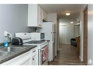 1 or 2 bedroom suite for rent East hill - includes everything !