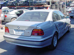 PARTING OUT 1999 BMW 528I