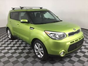 2014 Kia Soul EX w/HEATED SEATS, REARVIEW CAMERA, BLUETOOTH