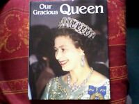 OUR GRACIOUS QUEEN (ELIZABETH 11) - 1984 EDITION - VINTAGE
